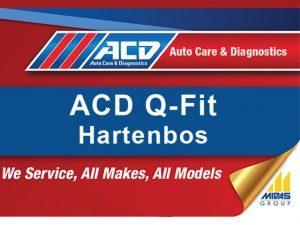 Q-Fit-Hartenbos