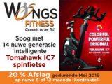 Wings-Fitness-Nuwe-Generasie-Spinfietse