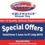 Vehicle-Replacement-Parts-Special-Offers-Mossel-Bay-June-2019