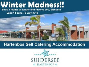 Winter-Madness-Hartenbos-Accommodation-Special-Offer