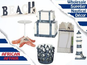 Wholesale Supplier Of Nautical Décor