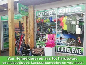 Hartenbos Sport vir Hengelgerei