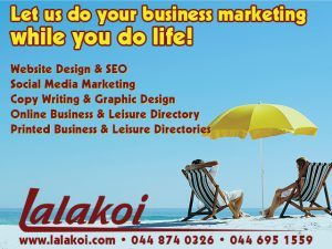 Lalakoi Let us do your business-marketing