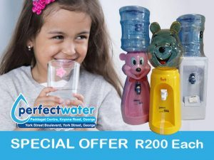 Perfect Water Kids Water Dispenser Special