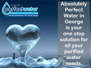 One Stop Solution for Purified Water in George