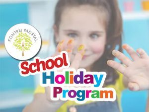 March School Holiday Program at Kontrei Padstal George
