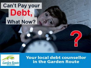 Can't Pay Your Debt, What Now?