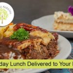 Kontrei Padstal Sunday Lunch Delivered in George
