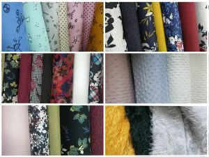 The Most Amazing Winter Fabrics in George