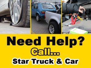 Garden Route Roadside Assistance and Towing Service