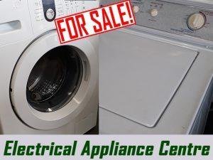 Used Washing Machines in George