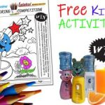 The Lalakoi and Perfect Water Colouring Competition