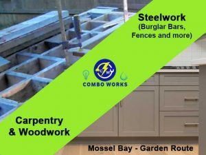 Steelwork and Carpentry in Mossel Bay