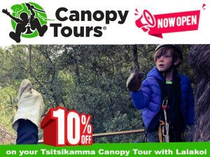 Fantastic Outdoor Adventure Experiences at Stormsriver Adventures