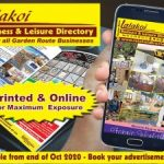 Business and Leisure Guide for Garden Route Businesses