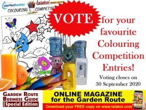 Lalakoi Perfect Water Colouring Comp Vote