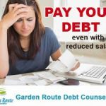 Pay Your Debt, even with a Reduced Salary