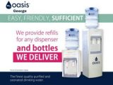 Refills for Water Dispensers