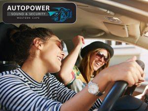 AutoPower Sound Happiness