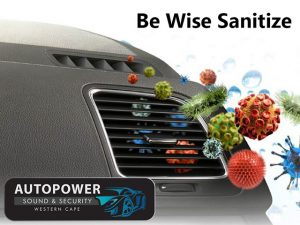 Be Wise Sanitize Autopower
