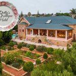 Bettys Boutique Hotel Mossel Bay