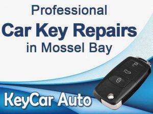 Car Key Repairs in Mossel-Bay