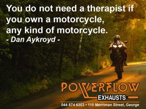 Motorcycle Therapist Powerflow
