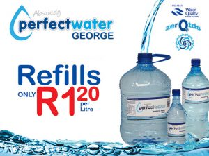 Perfect Water George R1.20