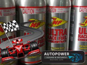 Ultra Race Fuel Autopower