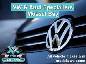 VW Audi Specialists Mossel Bay