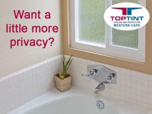 Bathroom Tinting TopTint