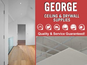 Ceiling Components and Accessories George