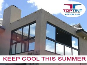 Keep Cool This Summer TopTint