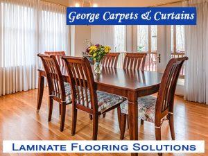 Laminate Flooring Solutions George