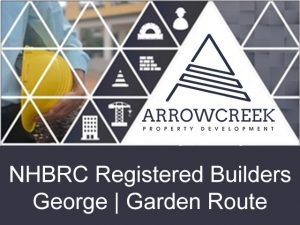 NHBRC Registered Builders in George