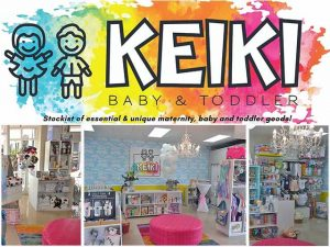 New Baby and Toddler Boutique Mossel Bay