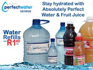 Perfect Water and Juice APW