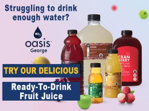 Ready to Drink Fruit Juice-Blends-George