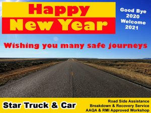 Garden Route Breakdown & Towing Services
