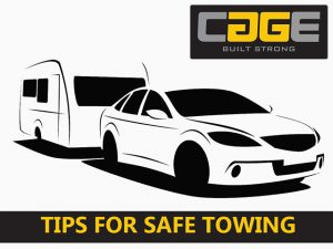 Tips for Towing Cage