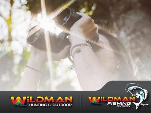 Wildman George Binoculars