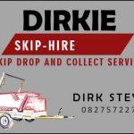 Dirkie Skip Mossel Bay