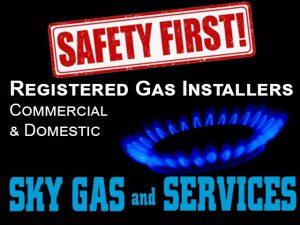 Sky Gas Installations