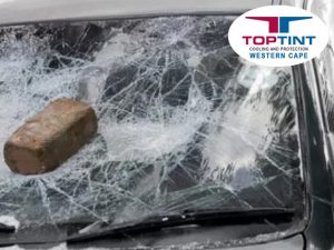 Smash and Grab window tinting by TopTint