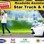 Star Truck and Car Insurance-Approved Roadside Assistance