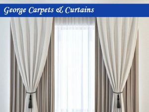 Custom Made Curtains in George