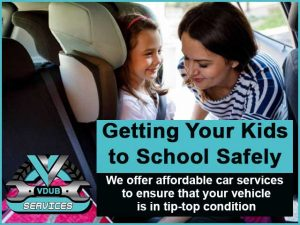 Mossel Bay Car Services for Moms