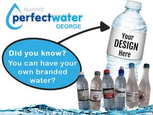 Perfect Branded Water George