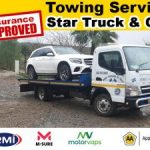 Star Truck and Car Insurance Approved Towing
