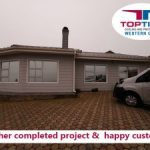 TopTint completed project